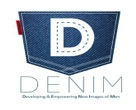DENIM logo